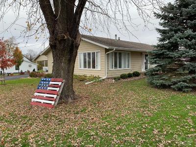 Monroe County Single Family Home For Sale: 115 S C Street