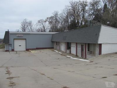 Wapello County Commercial For Sale: 1711 E Main