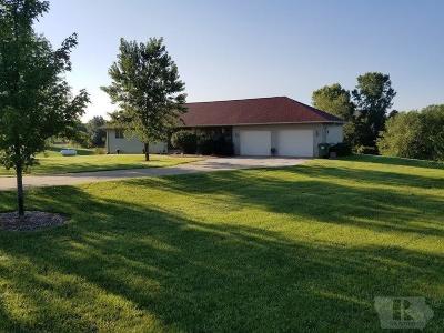 Washington County Single Family Home For Sale: 3325 Terrace Lake Road