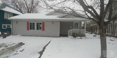 Ottumwa Single Family Home For Sale: 119 S Ash Street