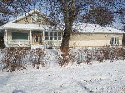Wapello County Single Family Home For Sale: 11209 100th Street