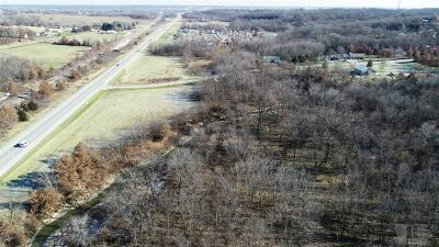 Wapello County Residential Lots & Land For Sale: 16580 Highway 34