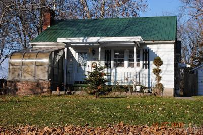 Mount Pleasant Single Family Home For Sale: 701 W Henry Street