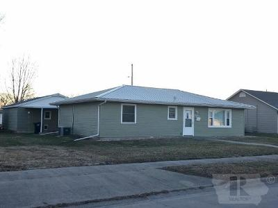 Wapello County Single Family Home For Sale: 948 Bruce Street
