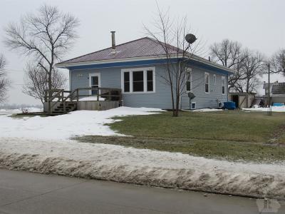 Davis County Single Family Home For Sale: 212 E Main Street
