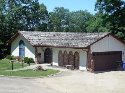 Ottumwa Single Family Home For Sale: 33 Woodshire Drive