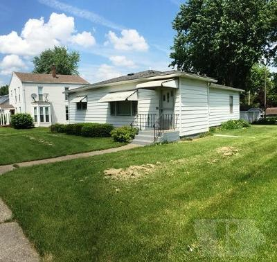 Monroe County Single Family Home For Sale: 212 N Main Street
