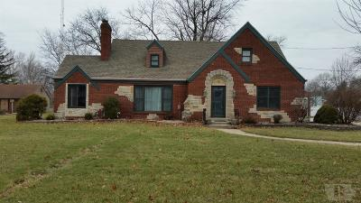 Wapello County Single Family Home For Sale: 2635 N Court