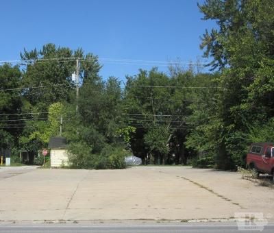 Fairfield Residential Lots & Land For Sale: 503 W Burlington Avenue