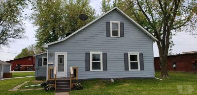 Wayne County Single Family Home For Sale: 414 Lee Street