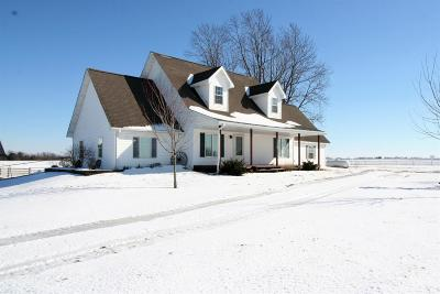 Monroe County Single Family Home For Sale: 2468 645th Avenue