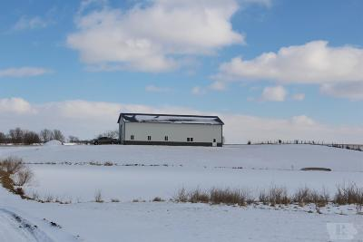 Davis County Single Family Home For Sale: 24352 Jade
