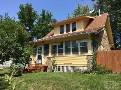 Jefferson County Single Family Home For Sale: 203 W Madison