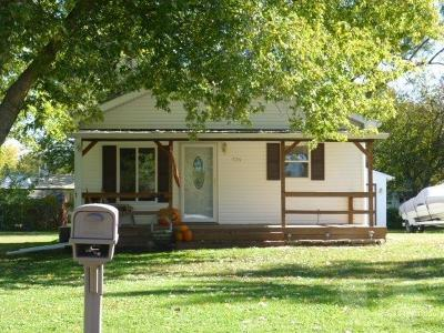Ottumwa IA Single Family Home For Sale: $67,000