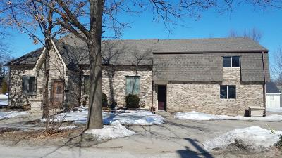 Wapello County Single Family Home For Sale: 825 W Williams