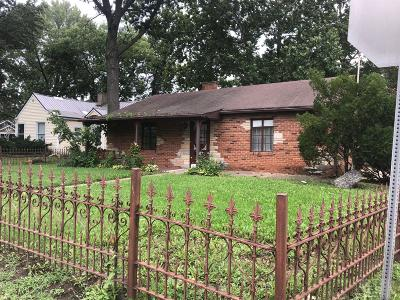 Wapello County Single Family Home For Sale: 411 N Milner