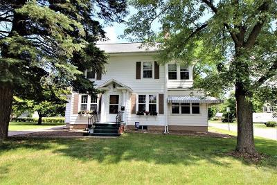 Washington Single Family Home For Sale: 1020 S Iowa Avenue
