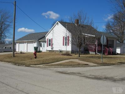 Davis County Single Family Home For Sale: 308 S Buckeye Street