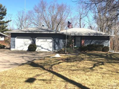 Wapello County Single Family Home For Sale: 315 McCarroll