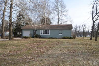 Ottumwa Single Family Home For Sale: 124 Bryan Road