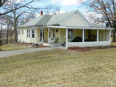 Keosauqua Single Family Home For Sale: 1209 5th Street