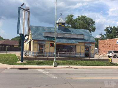 Wapello County Commercial For Sale: 925 Church