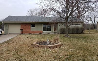 Ottumwa IA Single Family Home For Sale: $149,900