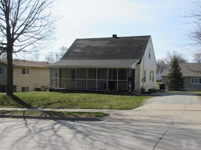 Wapello County Single Family Home For Sale: 418 Carter