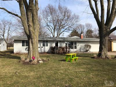Keokuk County Single Family Home For Sale: 403 N Fulton Street