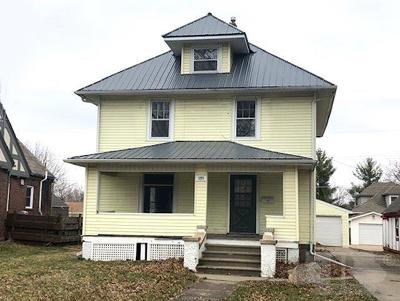 Wapello County Single Family Home For Sale: 171 Vogel Avenue