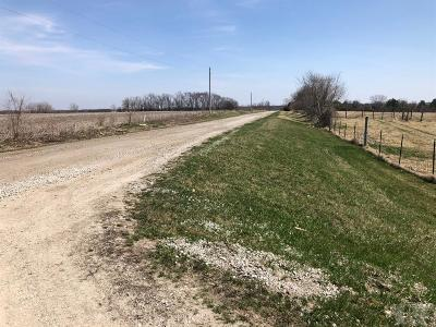 Wapello County Residential Lots & Land For Sale: 13454 170th. Street