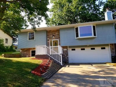 Ottumwa Single Family Home For Sale: 1207 George