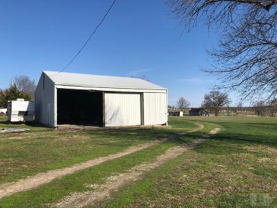 Van Buren County Residential Lots & Land For Sale: N Van Buren Street