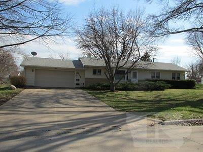 Mount Pleasant Single Family Home For Sale: 506 W Vine Street