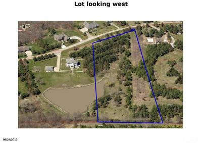 Jefferson County Residential Lots & Land For Sale: Westhills Drive