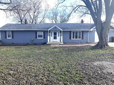 Wapello County Single Family Home For Sale: 324 Elmdale Avenue
