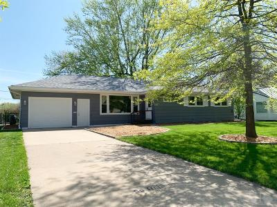 Fairfield IA Single Family Home For Sale: $179,900
