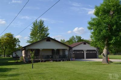 Wapello County Single Family Home For Sale: 925 W Mary