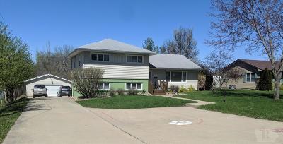 Wapello County Single Family Home For Sale: 111 Bonita Avenue
