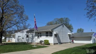 Wapello County Single Family Home For Sale: 11 Friendly Lane