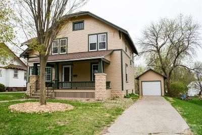 Washington County Single Family Home For Sale: 601 S Marion Ave