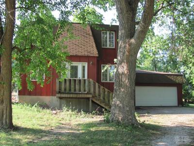 Ottumwa Single Family Home For Sale: 1212 Hutchinson Ave.
