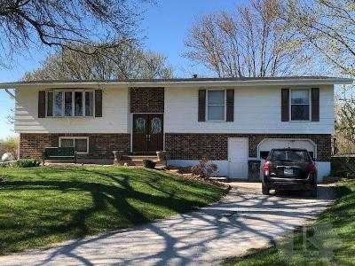 Wapello County Single Family Home For Sale: 16365 74th Street