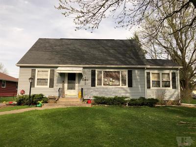 Washington County Single Family Home For Sale: 108 N Grant Street