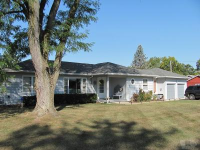 Wapello County Single Family Home For Sale: 2131 N Elm