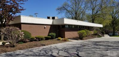 Fairfield Business Opportunity For Sale: 408 S Maple