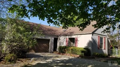 Fairfield Single Family Home For Sale: 1012 Grand Park