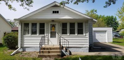 Appanoose County Single Family Home For Sale: 311 E Sheridan