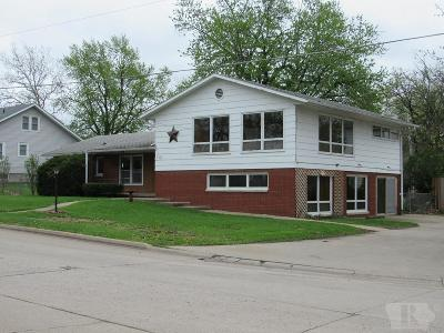 Appanoose County Single Family Home For Sale: 518 W Lane Street