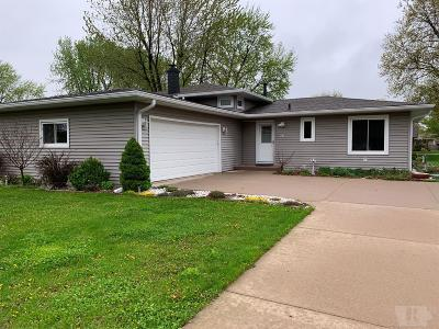 Wapello County Single Family Home For Sale: 76 Schwartz